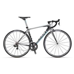GIANT TCR Advanced 0 Compact-M13-sbk/blu/sil-M
