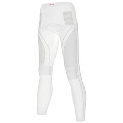 X-BIONIC Lady Accumulator Pants Long-bílé-L/XL