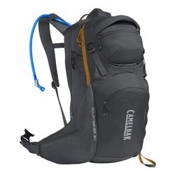CAMELBAK Fourteener 24 Charcoal/Rust Orange