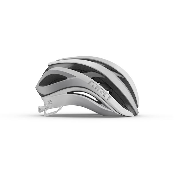 GIRO Aether MIPS Mat White/Silver L