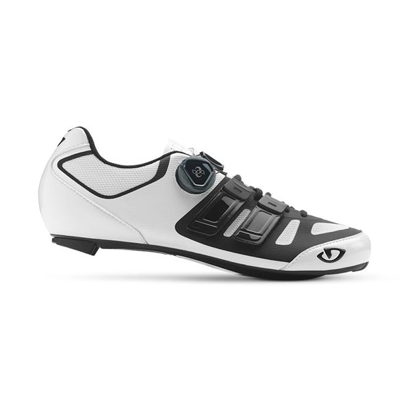 GIRO Sentrie Techlace White 42