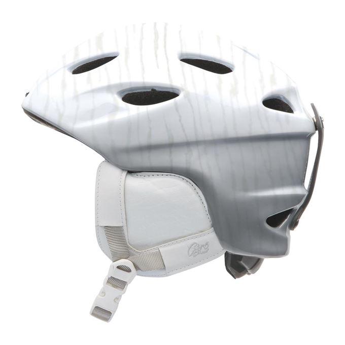 GIRO Ember-white tiger-S
