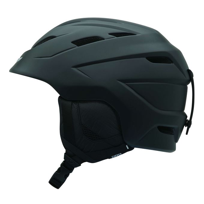 GIRO Nine.10-matte black-S