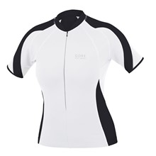 GORE Power II Lady Jersey-white/black-40