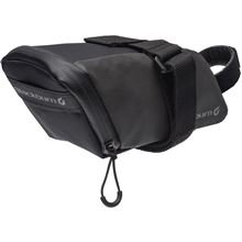 BLACKBURN Grid Medium Seat Bag Black Reflective