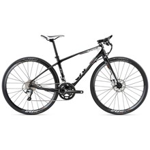 LIV Thrive CoMax 2 Disc-M19-M-black/white