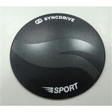 EB parts Plastic cover for X94B w/SyncDrive Sport Logo w/DM382 gloss/wh(M) Giant logo