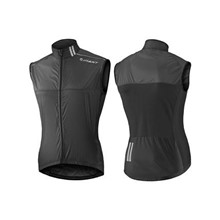 GIANT Superlight Wind Vest-black-M