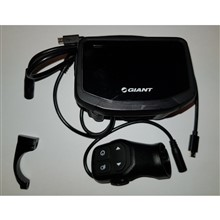 GIANT Ridecontrol EVO- display-km/h-31.8 & 35mm