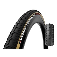 "Terreno Mix 33-28"" tub G+ para/black/black"