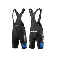 GIANT Race Day Standard Bib Short-black/blue-S