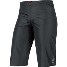 GORE Alp-X 3.0 GT AS Shorts-black-L