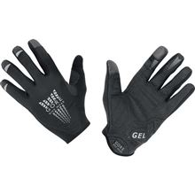 GORE Xenon Long Gloves-black-10