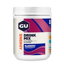 GU Hydration Drink Mix 849g-blueberry/pomegranate DÓZA