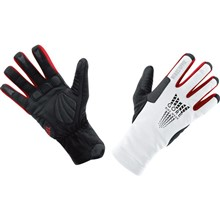 GORE Xenon SO Thermo Gloves-white/black-9