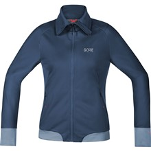 GORE C5 Women WS Trail Jacket-deep water blue/cloudy blue-38