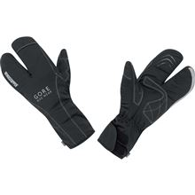 GORE Road WS Thermo Split Gloves-black-7