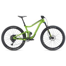 GIANT Trance Advanced Pro 29er 1-M19-L-metallic green/carbon