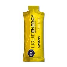 GU Liquid Energy Gel 60 g - Lemonade 1 SÁČEK (balení 24ks)