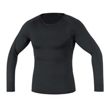 GORE Base Layer Shirt lg-black-S