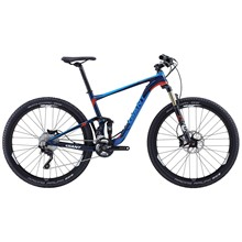 GIANT Anthem 27.5 1-M15-XL-blue/red