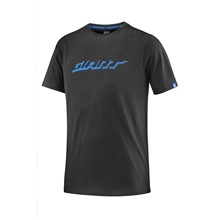 GIANT Brand T-shirt-black-M