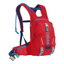 CamelBak Skyline LR 10-Racing Red/Pitch Blue