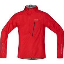GORE Rescue WS Active Shell Jacket-red-M