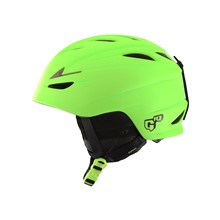 GIRO G10 Mat Hi Yellow M