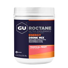 GU Roctane Energy Drink Mix 780 g-tropical fruit DÓZA