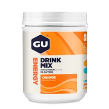 GU Hydration Drink Mix 849g-orange DÓZA
