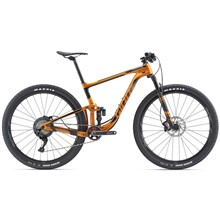 GIANT Anthem Advanced 29er 1-M19-M-metallic orange/carbon/black