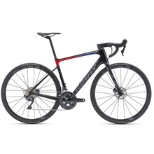 GIANT Defy Advanced Pro 1-M19-L-carbon/blue