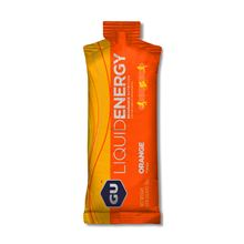 GU Liquid Energy Gel 60 g - Orange 1 SÁČEK (balení 24ks)