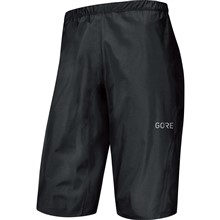 GORE C5 GTX Active Trail Shorts-black-XXL
