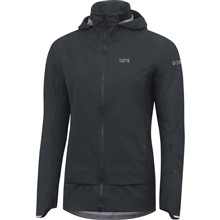 GORE C5 Women GTX Active Trail Hooded Jacket-black-36