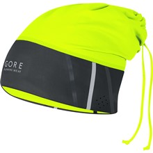 GORE Mythos Lady WS Beany-neon yellow/black