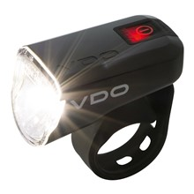 VDO ECO Light M30 Set USB-rechargeable