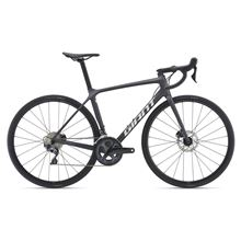 TCR Advanced 1 Disc-Pro Compact L Gunmetal Black