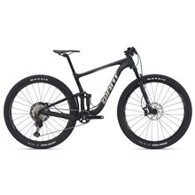 Anthem Advanced Pro 29 1-M21-M Black/Carbon
