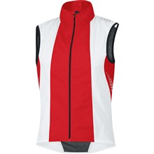 GORE Xenon 2.0 AS Vest-white/red-M