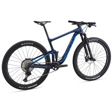 Anthem Advanced Pro 29 1-M20-S-metallic navy/dark blue