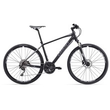 GIANT Roam 0 Disc-M17-S-black