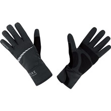 GORE Road Gloves GTX-black-7