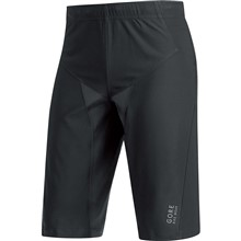 GORE Alp-X PRO WS SO Shorts-black-XL
