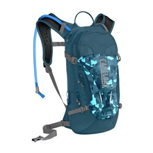CAMELBAK LUXE Dragon Teal/Camelflage