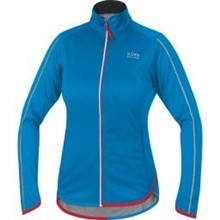 GORE Countdown SO Light Lady Jacket-splash blue/waterfall blue-40