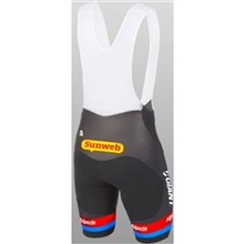 GIANT-ALPECIN Standard Bibshort-white/black-S