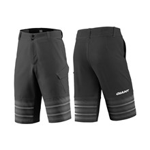 GIANT Transcend Short-black-M