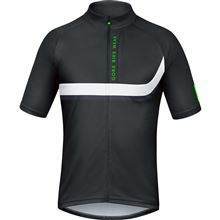 GORE Power Trail Jersey-black-M